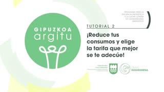 2º TUTORIAL: Cómo reducir tus consumos y elegir la tarifa que mejor se te adecúe