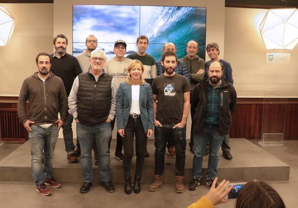 Juan Luis Anulak irabazi du Foru Aldundiaren argazki lehiaketaren hirugarren edizioa
