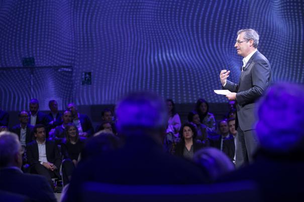Futuro, competitividad, cohesión y colaboración, ejes del Plan Estratégico