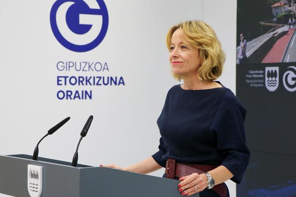 Diputación aprueba la línea de ayudas de Etorkizuna Eraikiz para financiar proyectos de la ciudadanía