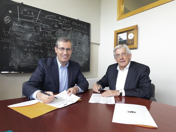 DIPC atraerá investigadoras de excelencia con apoyo de la Diputación