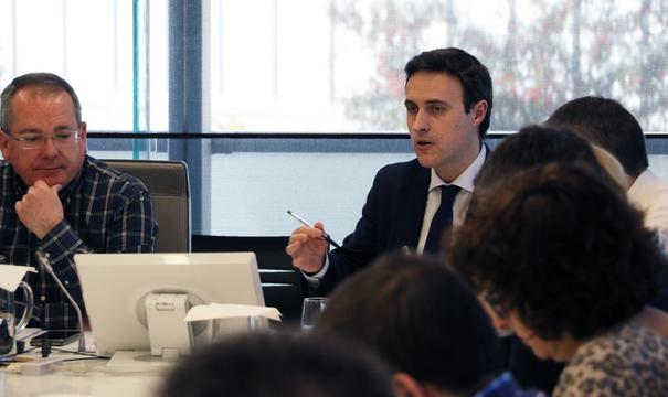 La Hacienda foral de Gipuzkoa afloró un fraude fiscal de 251,3 millones de euros en 2018
