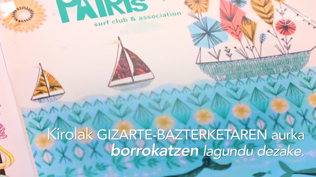 Patris Surf - Más Gipuzkoa